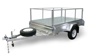 are trailers covered by car insurance