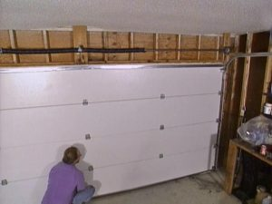 Tips for Running a Garage Door Installation Firm